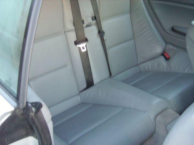 2003 BMW 2.5 325Ci Sport 2dr image 9
