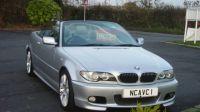 2003 BMW 2.5 325Ci Sport 2dr image 1