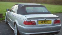 2003 BMW 2.5 325Ci Sport 2dr image 4