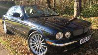 2004 Jaguar XJR V8 R