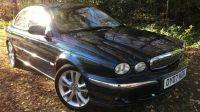 2007 Jaguar X-Type 2.5 V6 SE