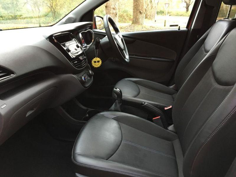 2016 Vauxhall Viva 1.0 SL image 7