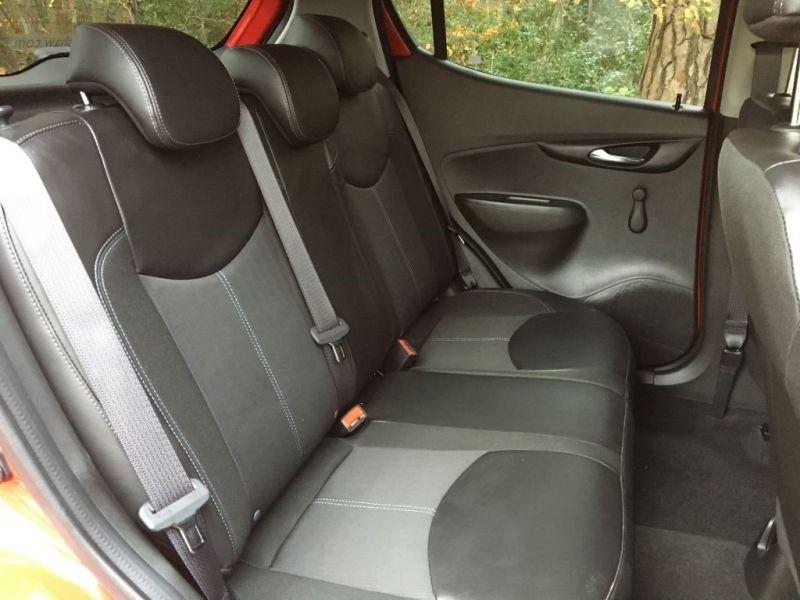 2016 Vauxhall Viva 1.0 SL image 9