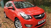 2016 Vauxhall Viva 1.0 SL