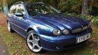 2006 Jaguar X-Type 2.5 V6 Sport