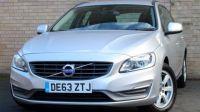 2013 Volvo V60 2.0 D3 5d