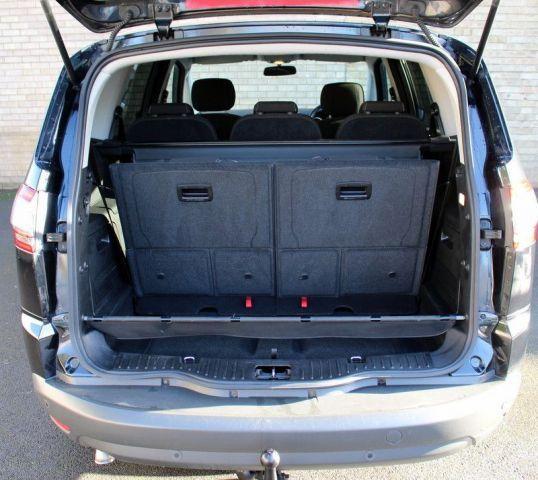 2012 Ford S-Max 1.6 Zetec TDCI S/S 5d image 5