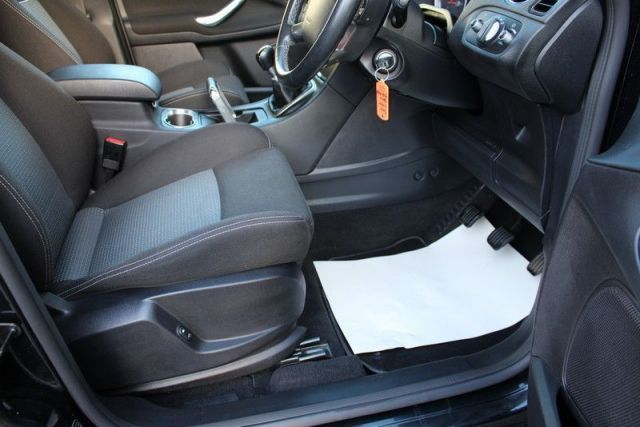 2012 Ford S-Max 1.6 Zetec TDCI S/S 5d image 6