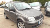 2011 Fiat Panda 1.2 5d