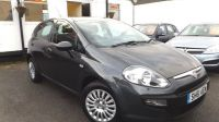 2011 Fiat Punto Evo 1.2 5d