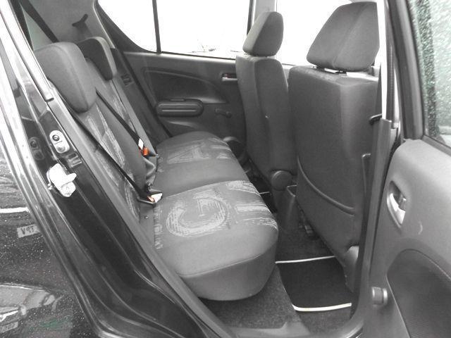 2011 Vauxhall Agila 1.2 SE 5d image 7