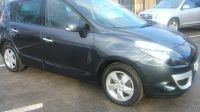 2011 Renault Scenic 1.5 dCi 5dr