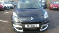 2011 Renault Scenic 1.5 dCi 5dr image 2