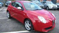 2012 Alfa Romeo Mito 1.6 3dr