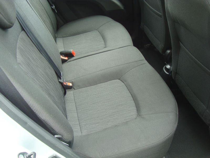 2011 Hyundai I10 1.2 image 7