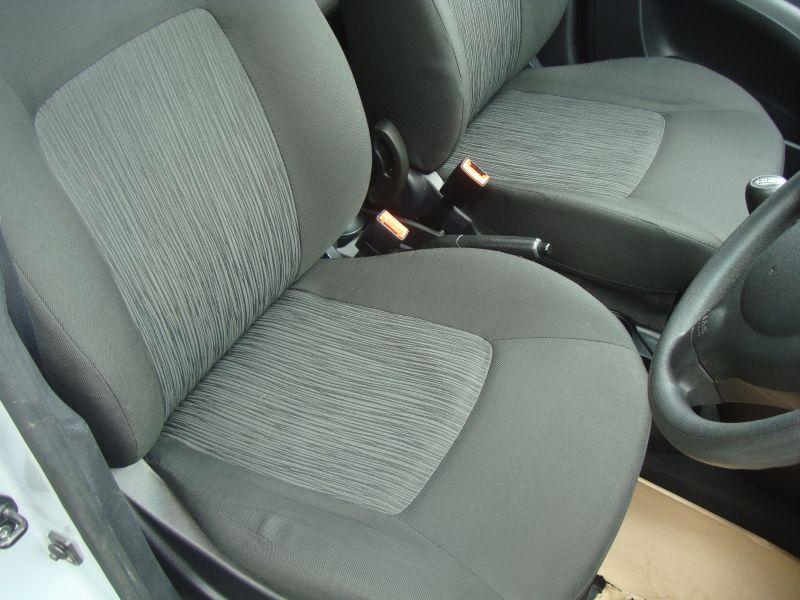 2011 Hyundai I10 1.2 image 9