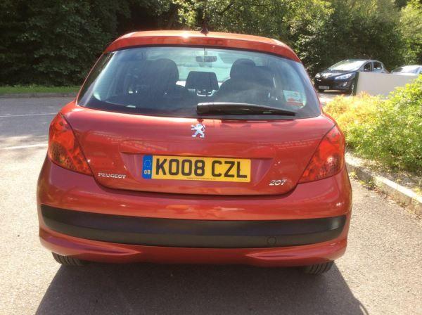 2008 Peugeot 207 1.4 S image 6