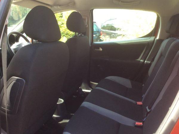 2008 Peugeot 207 1.4 S image 9