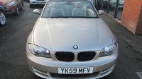 2009 BMW 1 Series 2.0 118i SE