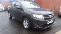 2014 Dacia Sandero 1.5 dCi 5dr