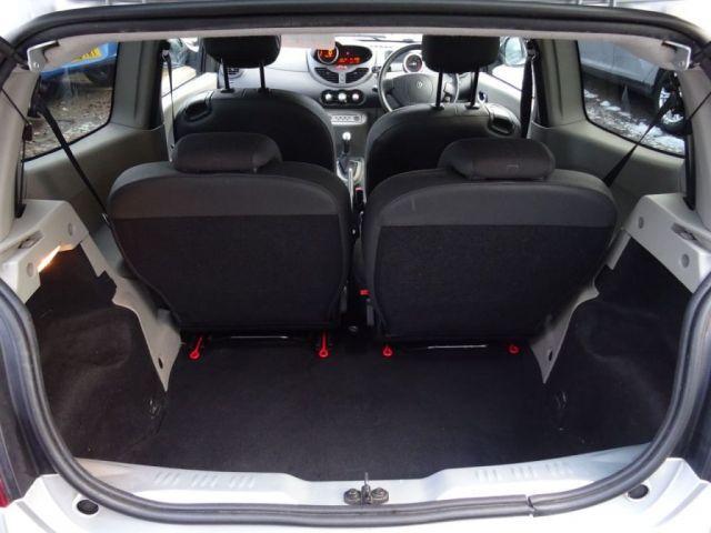 2008 Renault Twingo 1.1 GT 16V 3d image 9