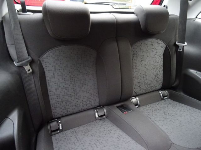 2013 Vauxhall ADAM 1.2 JAM 3d image 8