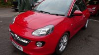 2013 Vauxhall ADAM 1.2 JAM 3d image 2