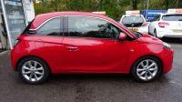 2013 Vauxhall ADAM 1.2 JAM 3d image 4