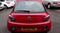 2013 Vauxhall ADAM 1.2 JAM 3d image 5