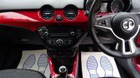 2013 Vauxhall ADAM 1.2 JAM 3d image 6