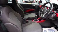 2013 Vauxhall ADAM 1.2 JAM 3d image 10
