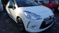 2012 Citroen DS3 1.6 Dstyle Plus 3d