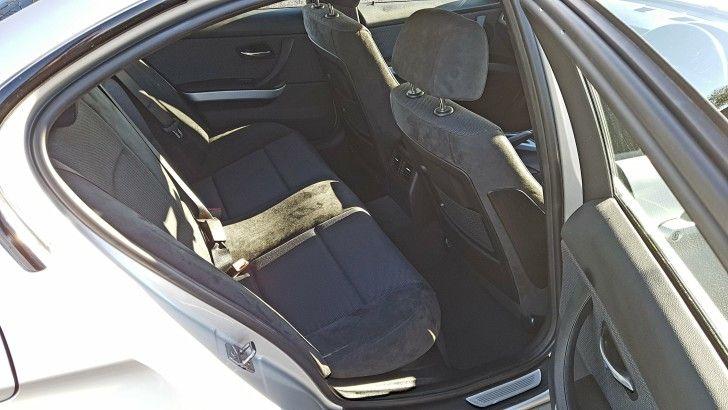 2009 BMW 320d M Sport image 6