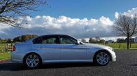 2009 BMW 320d M Sport image 3