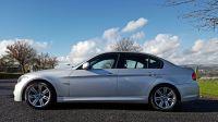 2009 BMW 320d M Sport image 5