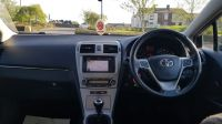 2010 Toyota Avensis 60 2.0d image 8