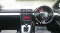2007 Audi A4 2.0 TDI S Line 4dr image 9