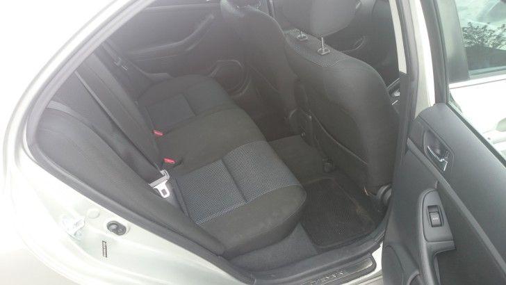 2007 Toyota Avensis 2.0 D-4D T3-X 5dr image 6