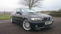 2003 BMW 330D Sport 3.0