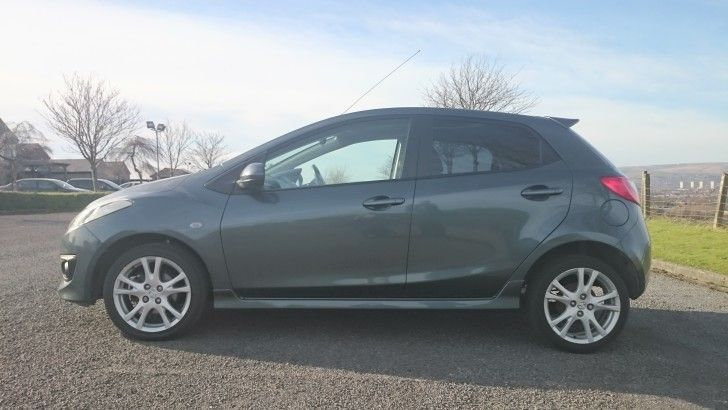 2008 Mazda2 1.5 Sport 5 dr image 6