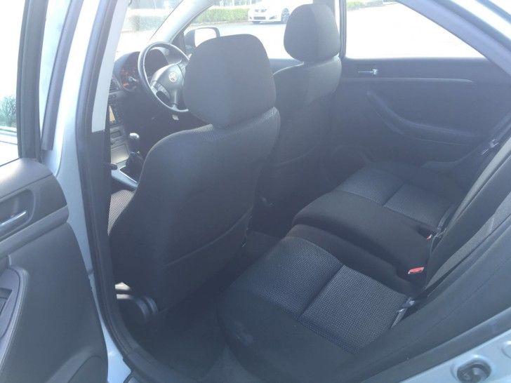 2008 Toyota Avensis 1.8 image 8