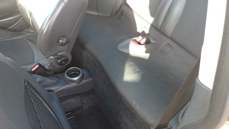 2004 MINI Cooper 1.6 3dr image 9