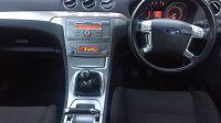 2007 Ford S-Max 2.0TDCI ZETEC image 10