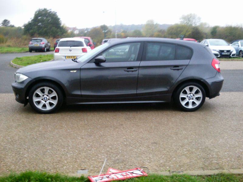 2004 BMW 116 I SE 5dr image 5