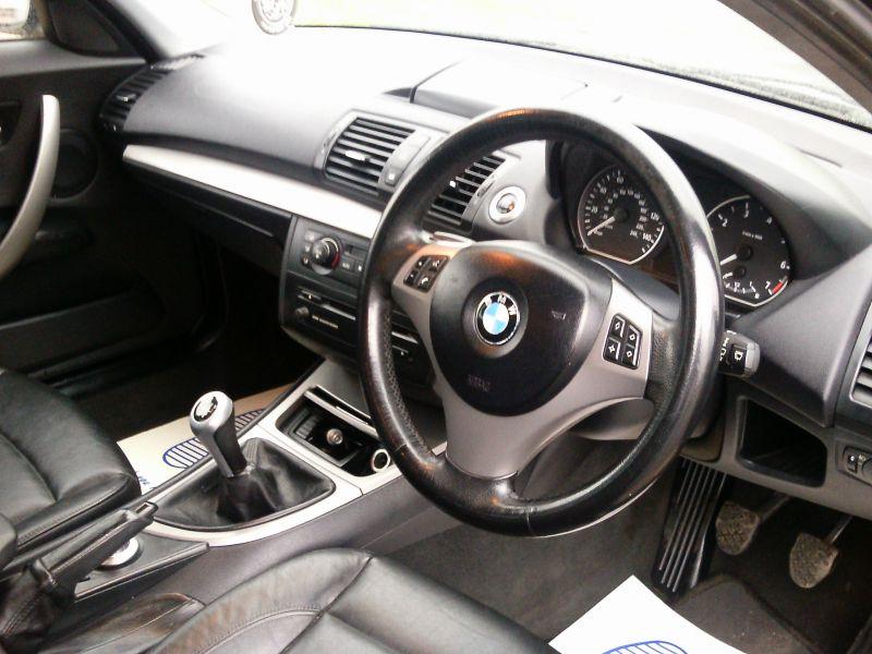 2004 BMW 116 I SE 5dr image 7