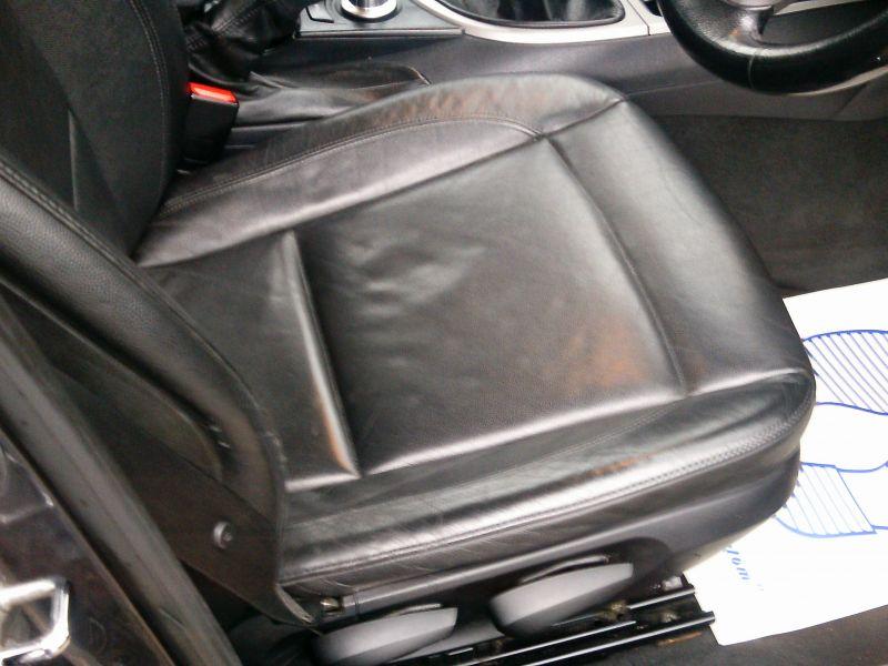 2004 BMW 116 I SE 5dr image 8
