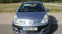 2009 Nissan Pixo 1.0 5dr image 2