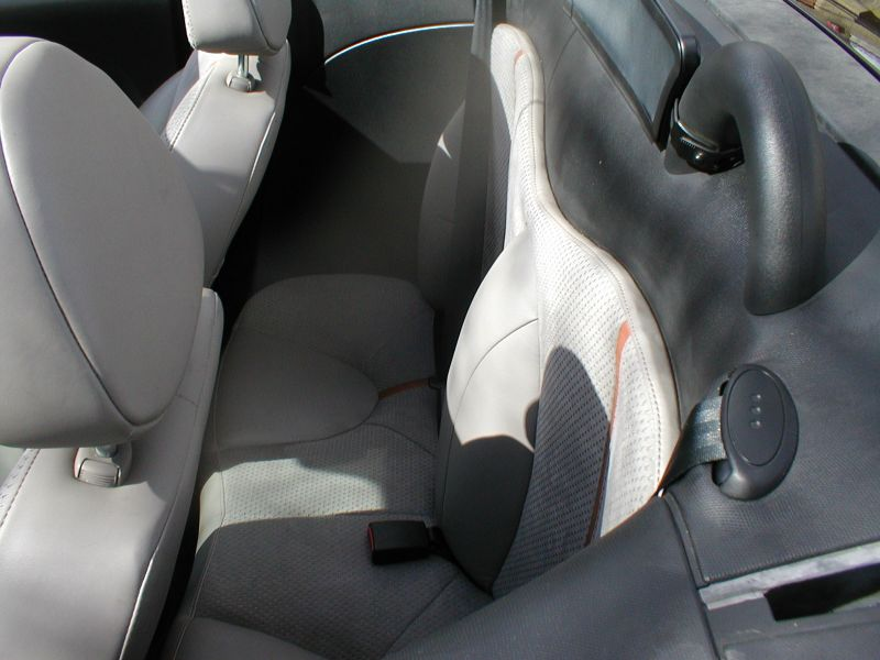 2008 Nissan Micra 1.6 Luxury image 7