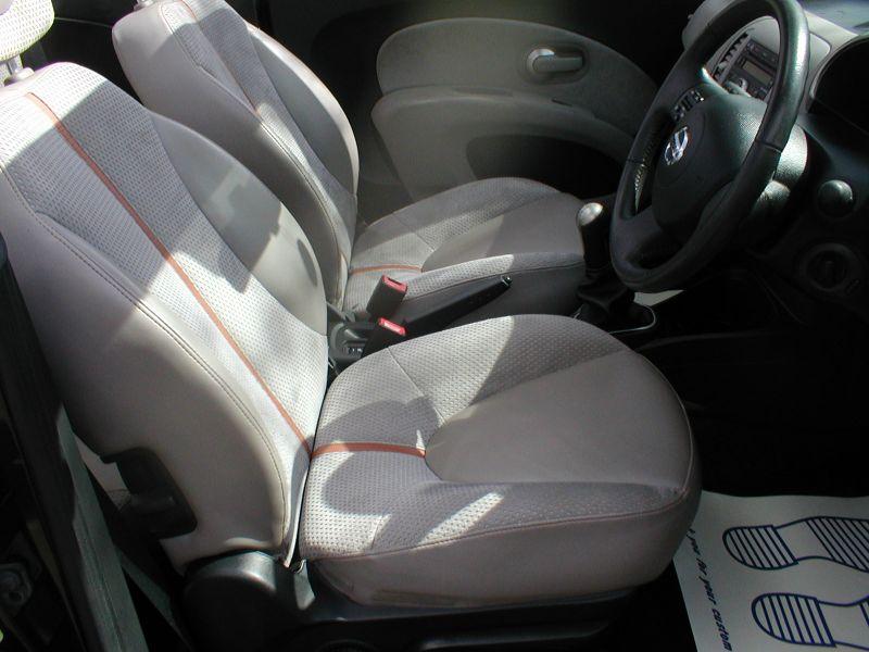 2008 Nissan Micra 1.6 Luxury image 10