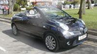 2008 Nissan Micra 1.6 Luxury